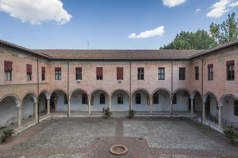Convento di Santa Cristina (ph. ©Antonio Cesari)