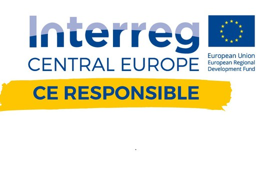 CE RESPONSIBLE - Empowering Social Business in Central Europe