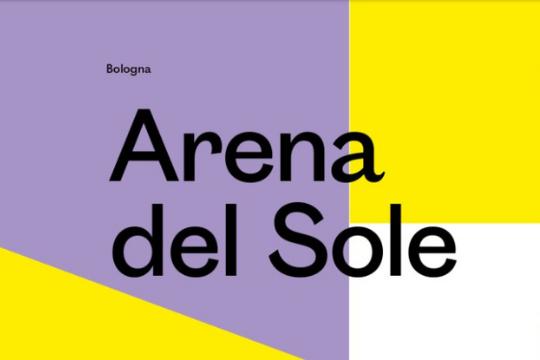 Arena del Sole: biglietti a prezzo ridotto per studenti, docenti e personale TA