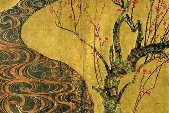 L'arte giapponese e il dialogo con i fiori e la natura