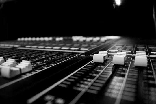 Master in Produzione e promozione della musica - Aperte iscrizioni